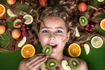 המזונות שיעניקו לנו שיער בריא
