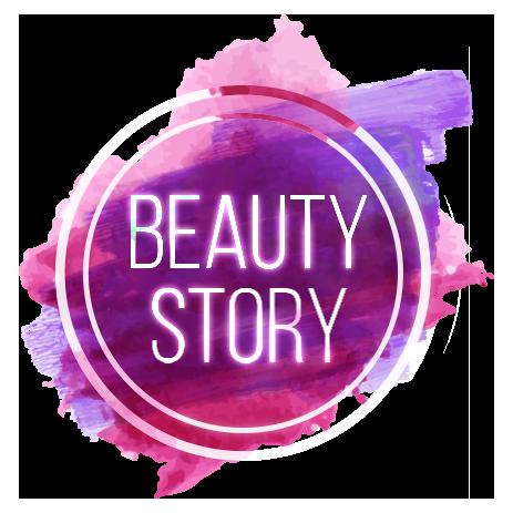 לוגו Beauty Story