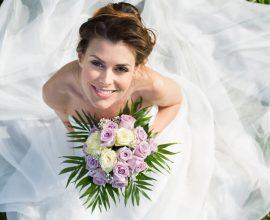 מפונקת, מפונקת, מפונקת. מגוון טיפולי יופי שכדאי לעבור לפני החתונה
