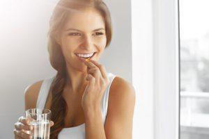 מהם תוספי התזונה הכי פופולריים בקרב נשים?