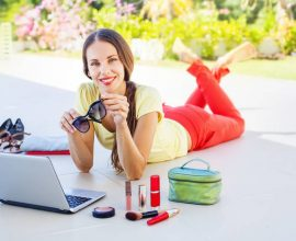 טיפוח דוט קום: עצות הזהב לקניית מוצרי קוסמטיקה ברשת