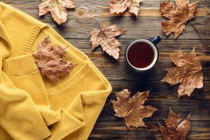 בואו עננים: 5 פריטים שישדרגו את הלוק בסתיו
